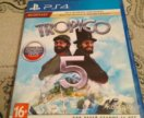 Tropico 5 на sony playstation 4