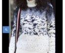 Новый свитер размер 42-44-46