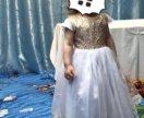Нарядное платье 98-104