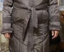 Пальто демисезонный