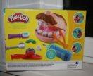 "Play-Doh ""Мистер Зубастик"" новый"