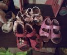 Пакет обуви 24,25, 26 размер