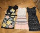 3 платья нарядное Reiss, для любого случая Oasis