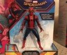 Новая игрушка Человек-паук