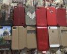 Продам чехлы на iPhone 4-4s
