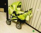Новая коляска-трансформер Merimex