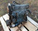 Двигатель Фиат альбеа Мкпп 1.4