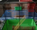 Клетка для крысы, грызунов