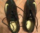 Кеды для мини футбола Nike mercurial