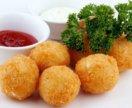 Картофельные шарики aviko