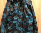 Куртка демисезонная Icepeak (140)
