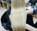 Ботокс волос, любая длина