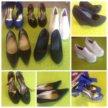 Пять пар обуви р 36