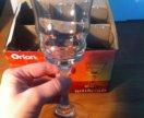 Новый набор бокалов