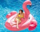 Фламинго, надувной круг