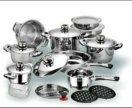 Набор посуды Monalisa