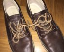 Ботинки Ecco 45