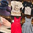 Пакет новой одежды 4-5 лет