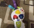 Chicco ключи музыкальная игрушка