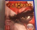Бог войны для PS4