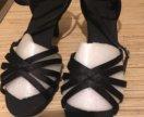 Новые Танцевальные туфли