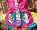 Горнолыжные костюмы из Шерегеша