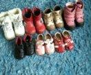 7 пар обуви СРОЧНО