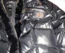 Новое зимние пальто