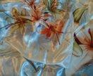 Постельное шелковое белье