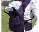 Эрго рюкзак
