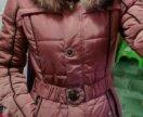 Распродажа женских курток