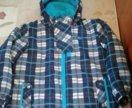 Куртка зима в хорошым состояние