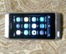 Телефон легенда Nokia N8 Ростест