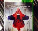 The amazing Spider 🕷 Man 2 Xbox 360