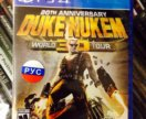 Duke Nukem PS4