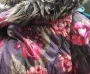 Куртка зимняя Пальто Monsoon