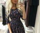Платье куплено за 2499