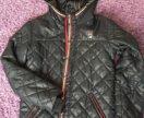 Куртка FILA на рост 152