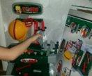 Набор игрушечный инструменты