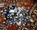 Lego пакет