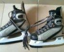 Хоккейные коньки TORPEDO 1