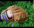 Бейсбольная перчатка ловушка
