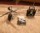 Вертолёт на дистанционном управлении Helicopter