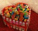 Сладкие подарки. Коробочка сладостей