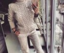 Тёплый костюм ТМ Doratti