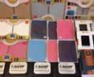 Apple iPad 2,3,4 smart case чехлы разные