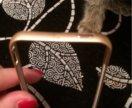 Алюминий на бампер для iPhone 5,5 S