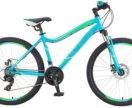 Велосипед 26 Stels Miss 5100 MD