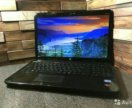 4-х ядерный игровой ультрабук HP core i3