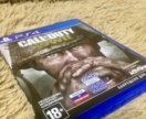 Call of Duty: WWII для PS4.